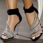 Le scarpe: l'oggetto del desiderio delle donne