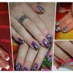 Smalti per unghie corte