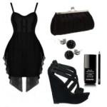 Moda In Bianco E Nero