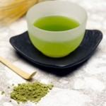 La Dieta del Tè Verde