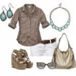 Consigli Sull'abbigliamento Da Indossare A Una Festa In Giardino