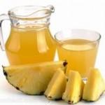 L'ananas aiuta a sgonfiare e a dimagrire..