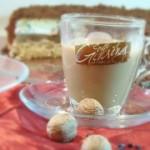 Il caffe' al ginseng: Elisir bruciagrassi