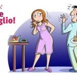 Dieta Di Coppia: In Due Si Dimagrisce Meglio!