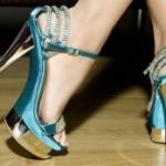 I sandali – la scarpa estiva perfetta