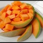 Melone: valido alleato per la dieta e l'abbronzatura