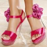 La moda sandali dell'estate 2013, i modelli da non perdere