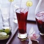 Dieta del te' rosso