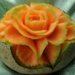 Dieta del melone per dimagrire, sgonfiarsi e depurarsi