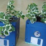 Floppy Disk: tanti simpatici modi per riciclarli
