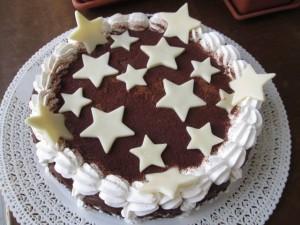 semplicemente shopping torta pan di stelle