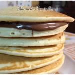 Pancake o dorayaki