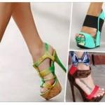 Scarpe: miniguida ai nuovi modelli