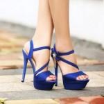 Stivali e Scarpe chic
