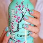 Ispirazione Nail Art: Freschezza A Go Go Con La Manicure Color