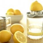 Dieta del limone:  come preparare la limonata
