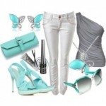 Look Azzurro