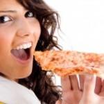 La pizza ci rende più belle (!) Come e perchè? Scopritelo!
