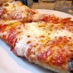 Base Pizza soffice e fragante